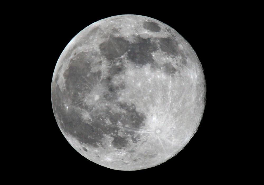 満月   そりゃあ閑話(ボク的デキゴトロジー)